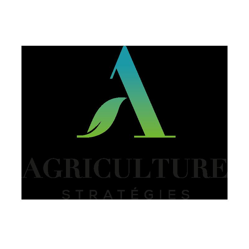 Logo d'Agriculture Stratégies