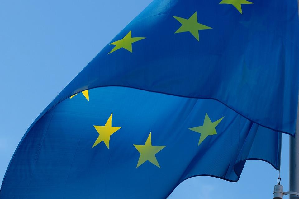 Drapeau_européen_europe