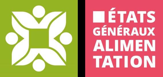 Logo des Etats Généraux de l'Alimentation