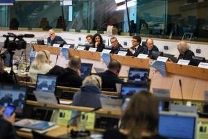 Changer les règles du commerce international - pour relever les défis agricoles, alimentaires et planétaires