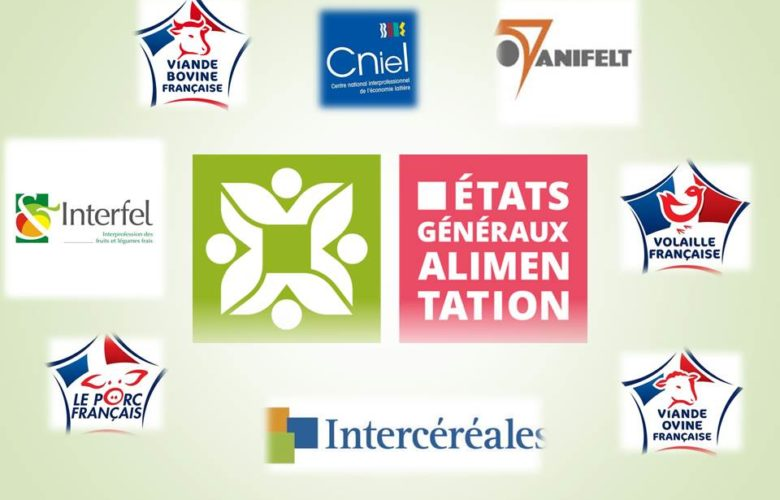 Les plans de filières qui entourent les Etats Généraux de l'Alimentation