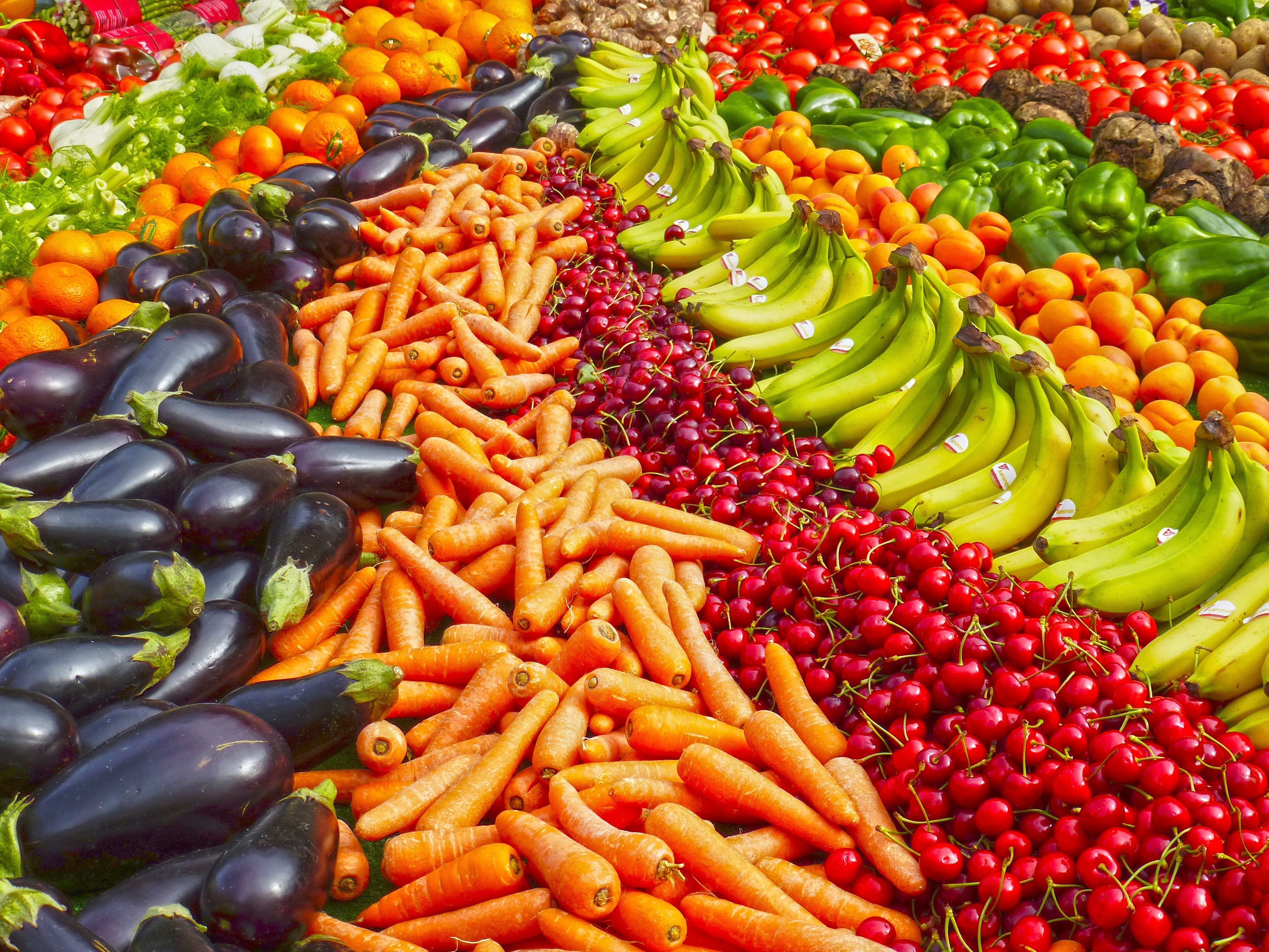 What is a fruits and vegetables PO ? | Agriculture Stratégies